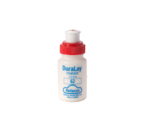 100-250561 Duralay Crown & Bridge Powder #61 2Oz