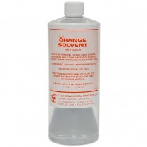100-3405 Reliance Orange Solvent 8Oz