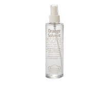 100-3408 Reliance Orange Solvent 16oz Spray Top Bottle