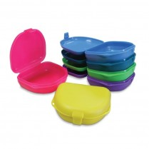 101-RBA Primo Retainer Boxes Assorted Colors (12)