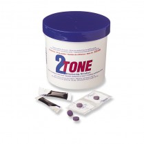 114-234225 Young 2-Tone Disclosing Tablets (250)***Non Stock***