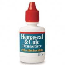 138-170 Hemaseal & Cide Desensitizer 10ml