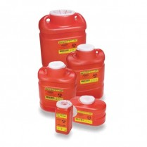 140-305477 Bd Guardian Sharps Container 5 Gal.