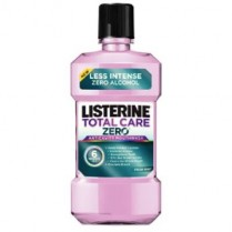151-30668 Listerine TotalCare Zero Anticavity Mouthwash 3.2oz (24)