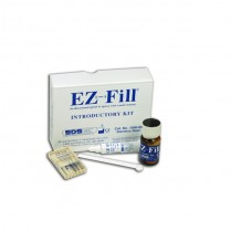 165-160000 Ez-Fill Bi-Directional Stainless Steel Intro Kit