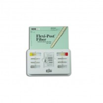 165-211000 Flexi-Post Fiber Intro Kit #0, #1
