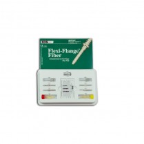 165-241000 Flexi-Flange Fiber Intro Kit 0-1