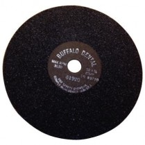 "170-61990 Buffalo Model Trimmer Wheel Carborundum 10"" Coars #24"