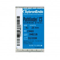 321-22936 Sybron Endo Pathfinder Cs K1 21mm