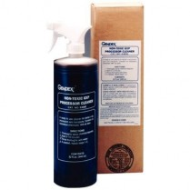 440-E4000 Gxp Processor Cleaner Solution 32oz