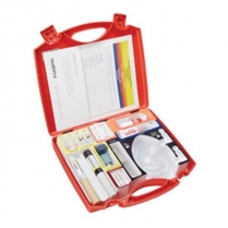 984-SM10 Dental Emergency Kit #Sm10
