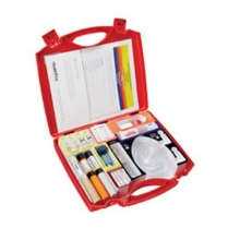 984-SM30 Dental Emergency Kit #Sm30 W/Pedo Epi Pen