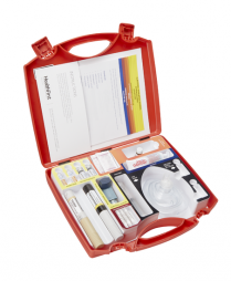 984-SM7 Dental Emergency Kit #SM7 w/ Nitroglycerine tabs