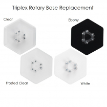 Triplex Rotary Replacement Parts