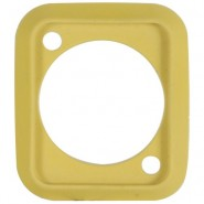 NEU-SCDP4 Neutrik - Sealing Gasket - Yellow