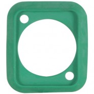 NEU-SCDP5 Neutrik - Sealing Gasket - Green