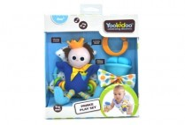 005603 YOOKIDOO - ROYAL RATTLE PRINCE