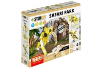 012950 ENGINO STEM HEROES SAFARI PARK