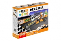 012987 ENGINO STEM HEROES DRAGSTER