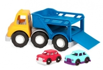 013103 WONDER WHEELS - CAR CARRIER