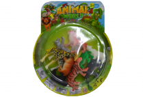 014399 WILD ANIMAL SET IN B/C