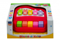 014473 XYLOPHONE IN OPEN BOX
