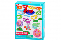 014747 PLAY GO ROLL & CUT