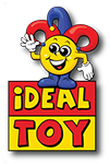 IDEAL CYCLE AND TOY WHOLESALERS