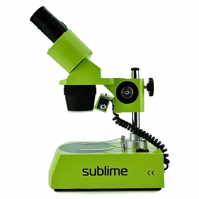 011305-1000C Microscope, LED Stereo Sublime