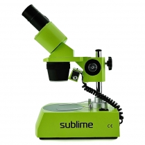 011305-1000C Microscope, LED Stereo Sublime (DISCONTINUED)