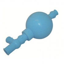 031606-1000C Safety Pipette Filler Bulb Silicone 3 Way