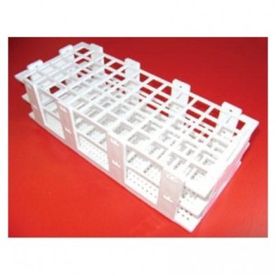 071820-0020C Test Tube Rack (20mm)