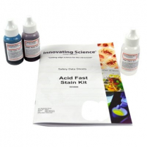 118-0148 Acid Fast Stain Chemicals Kit
