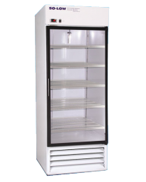 221-0025 Westlab Lab Refrigerator w/ Swing Door - 23 Cu Ft - 651 L