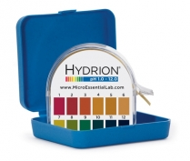 223-2007 Hydrion  Jumbo Dispenser - Dual Pack