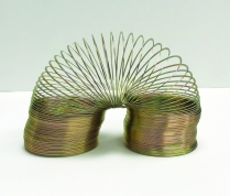 443-4000 Slinky Spring,  3 x 4 Inches