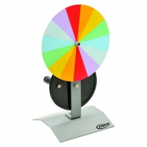 444-3050 Newtons Colour Wheel