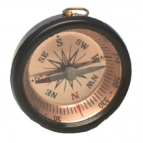 445-9000 Aluminum Compass, 45mm