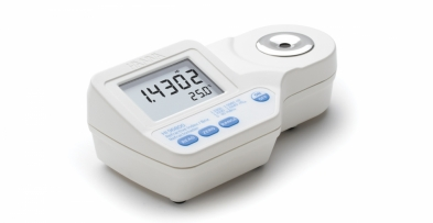 446-1415 Digital Refractometer for Refractive Index and Brix