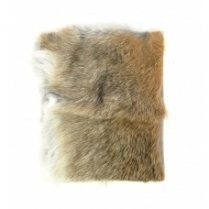 446-1511 Friction Pad, Real Rabbit Fur DISCONTINUED