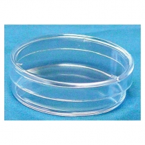 552-0001 Polystyrene Dish, 150x15mm, Pack 10 (Discontinued)