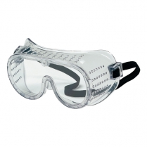 554-1102 Impact Safety Goggles
