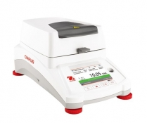 555-0818 Ohaus Moisture Analyzer, MB120