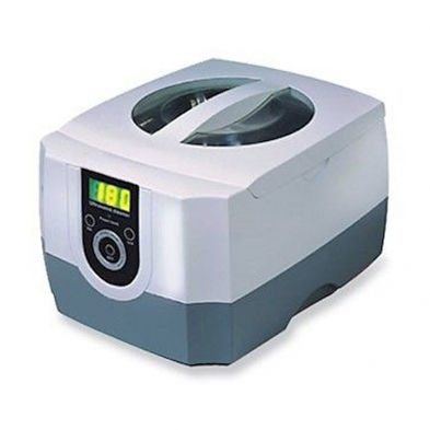 555-5040 High-Powered Compact Ultrasonic Cleaner