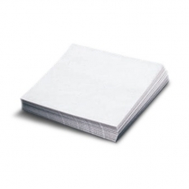 555-5700 Weighing Paper - Nitrogen Free 4 x 4 Inch, 500 pack