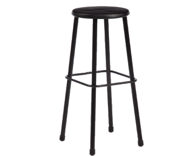 650-0231 Ultima Fixed Height 24 Inch Stool