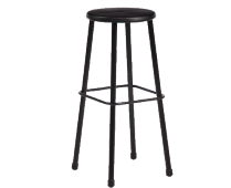 650-0232 Ultima Fixed Height 30 Inch Stool