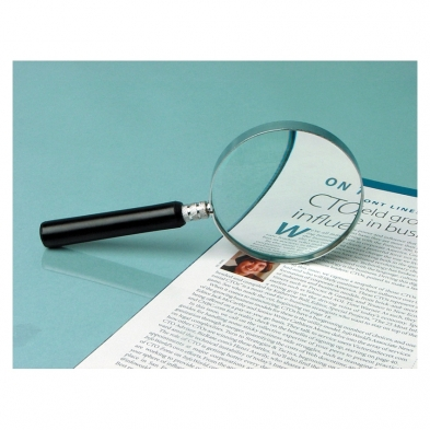 Magnifier, Optical Quality