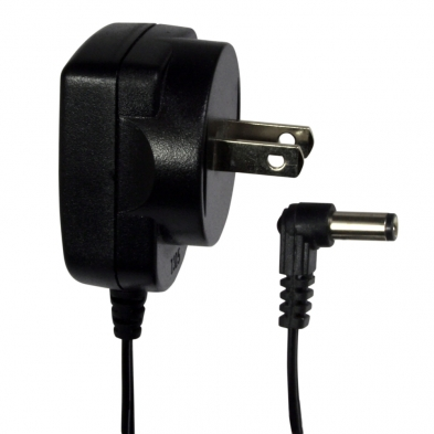 SK600CHG1BL AC Adaptor for SK6 and QH Series Alerts (Black)