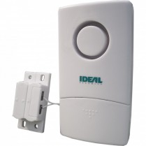 SK605 Door and Window Contact Alarm with Wired Lead